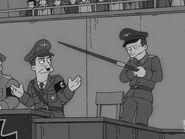Adolf Hitler Moe'N'a Lisa