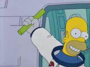 Deep Space Homer 101