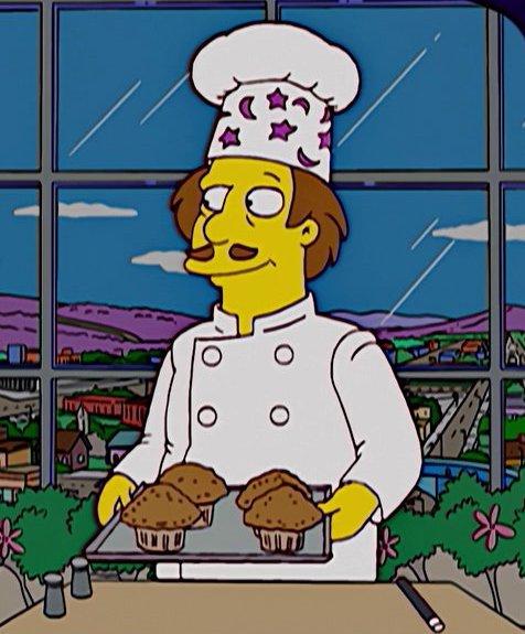 Kitchen Wizard | Simpsons Wiki | FANDOM powered by Wikia
