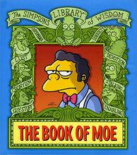 Library of wisdom moe book