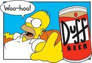 Simpsons-Duffedit