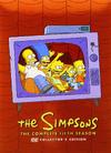 Simpsons s5