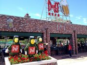 Duff beer orlando
