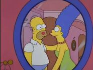 Marge on the Lam 49