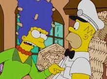 Marge palitos cabelo nervosa homer