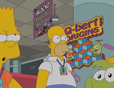 Q-bert - Origins