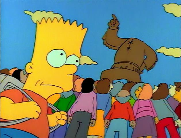 ファイル:Bart Worried About the Statue (The Telltale Head).png
