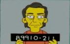 Dwight mugshot