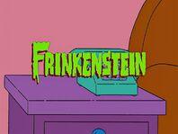 Frinkenstein