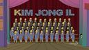 Kim Jong-il song