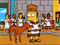 King Bart