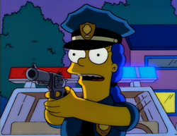 The Springfield Connection