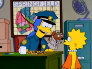The Springfield Connection 2