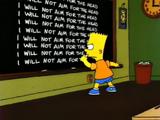 Homer at the Bat/Gags