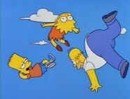 Bart's Inner Child 13