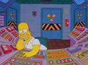 Centrale nucléaire de Springfield Secteur 7-G