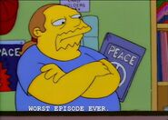 Comic Book Guy WEE