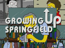 Growing up springfield moe