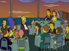 Homer marge casamento alheio