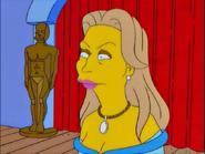 Meryl Streep - postać