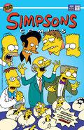 Simpsons Comics 30