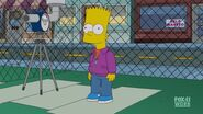 The Simpsons 22x13 TDAR - Bart Coat