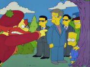 Bart's Girlfriend 40