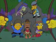 Bart's Girlfriend 8