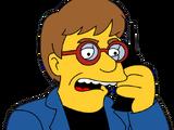 Elton John (character)