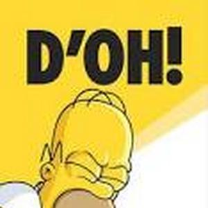 Frases De Homer Simpson Wikisimpsons Fandom