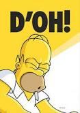 HomerD'oh!