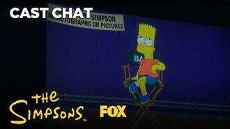 Nancy Cartwright Voices Bart Simpson Live At Comic-Con Season 28 THE SIMPSONS