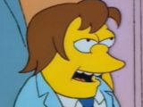 Nelson Muntz Junior