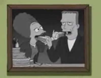 A Noiva de Frankenstein 2