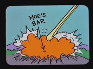 Bart's Comet 51
