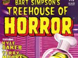 Bart Simpson's Treehouse of Horror 12