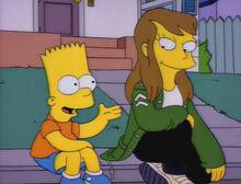 Bart i Laura