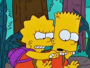 Bart vs. Lisa vs. the Third Grade 89