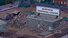 Jetpack Disposal Center