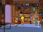 Lisa's Rival 84