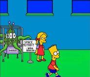 Nina (Virtual Bart)