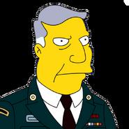 Sergeant Seymour Skinner
