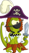 Tapped Out Pirate Kang