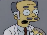 Waylon Smithers, Sr.