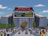 Buzz Cola Dome