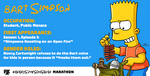 Bart Every Simpsons Ever