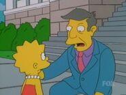 Bart vs. Lisa vs. the Third Grade 113