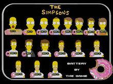 Evolução do Homer