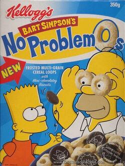 No Problemos