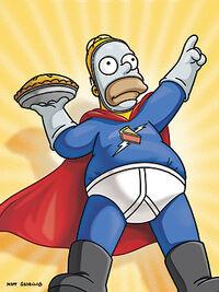 Simple Simpson (Promo Picture)